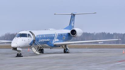 N38FX - Dniproavia Embraer ERJ-145LR