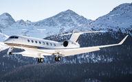 VP-CER - Private Gulfstream Aerospace G650, G650ER aircraft