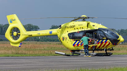 PH-OOP - ANWB Medical Air Assistance Airbus Helicopters EC145 T2