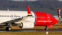 SE-RPM - Norwegian Air Sweden Boeing 737-86J aircraft