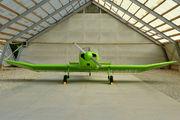 ES-JPL - Private Jodel DR1050 Ambassadeur aircraft