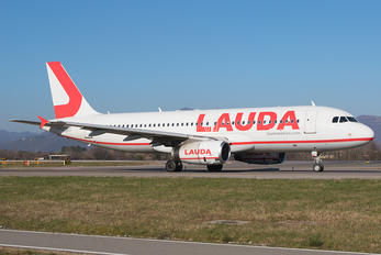 OE-LOT - LaudaMotion Airbus A320