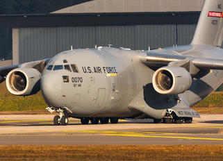 94-0070 - USA - Air National Guard Boeing C-17A Globemaster III
