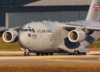 94-0070 - USA - Air National Guard Boeing C-17A Globemaster III