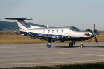 OK-PTT - Private Pilatus PC-12