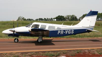 PR-VGS - Private Piper PA-34 Seneca