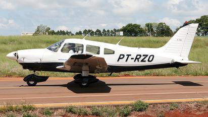 PT-RZO - Private Embraer EMB-712 Tupi
