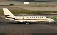 N888SF - Private Cessna 680 Sovereign aircraft