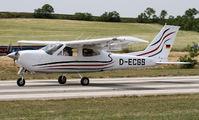 D-ECGS - Private Cessna 177 RG Cardinal aircraft