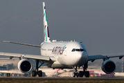 EI-GGP - Air Italy Airbus A330-200 aircraft