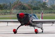 HB-MTE - Private Extra 300S, SC, SHP, SR aircraft