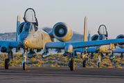 78-0633 - USA - Air Force Fairchild A-10 Thunderbolt II (all models) aircraft