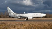 N2708E - Wells Fargo Bank Northwest Boeing 737-700 aircraft