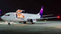 OE-IAG - FedEx Feeder Boeing 737-4Q8 aircraft