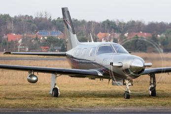 SP-EVA - Private Piper M500