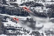 J-3084 - Switzerland - Air Force: Patrouille Suisse Northrop F-5E Tiger II aircraft