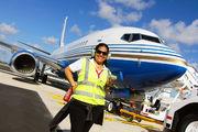 - - Las Vegas Sands - Aviation Glamour - Model aircraft