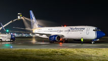9H-GAW - Blue Panorama Airlines Boeing 737-800 aircraft