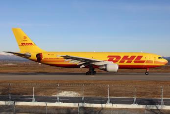D-AEAR - DHL Cargo Airbus A300F