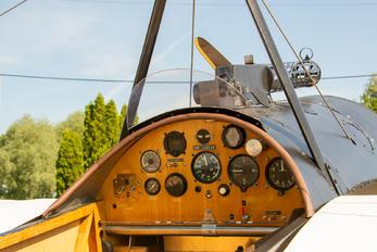 OK-LUG 41 - Private Morane Saulnier Pfalz E.I