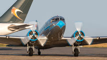 HA-LIX - Goldtimer Foundation Lisunov Li-2 aircraft