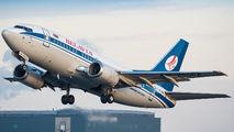 EW-250PA - Belavia Boeing 737-500 aircraft