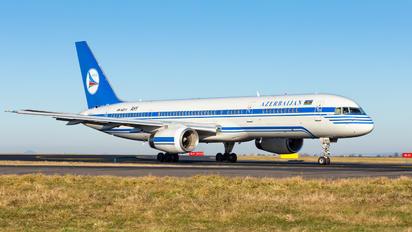 4K-AZ11 - Azerbaijan Airlines Boeing 757-200