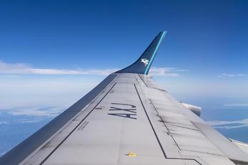 PR-AXJ - Azul Linhas Aéreas Embraer ERJ-195 (190-200)