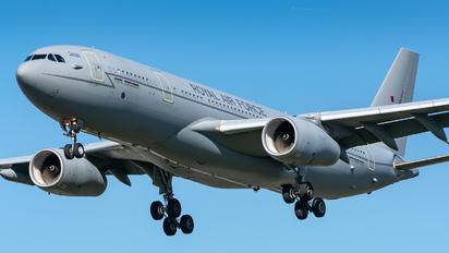 ZZ336 - Royal Air Force Airbus A330 MRTT