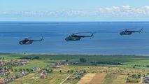 - - Poland - Navy Mil Mi-14PL aircraft