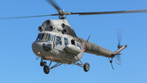 5348 - Poland - Navy Mil Mi-2 aircraft