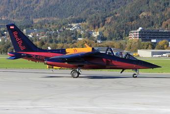 OE-FRB - Red Bull Dassault - Dornier Alpha Jet A