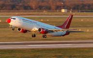 ZA-ALB - Albawings Boeing 737-400 aircraft