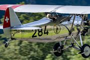 HB-RAI - Private Dewoitine D.26 aircraft