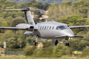 D-INKY - Air Go Piaggio P.180 Avanti I & II