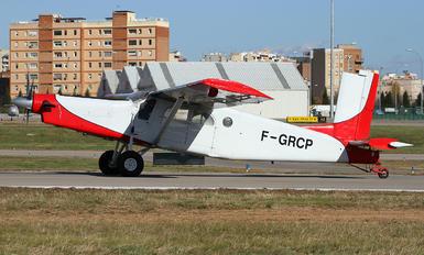F-GRCP - Private Pilatus PC-6 Porter (all models)
