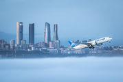 EC-MNS - Air Europa Boeing 787-8 Dreamliner aircraft