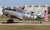 F-AZDU - Fundació Parc Aeronàutic de Catalunya North American Harvard/Texan (AT-6, 16, SNJ series) aircraft