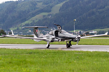 OE-FKA - Diamond Aircraft Industries Diamond DA62