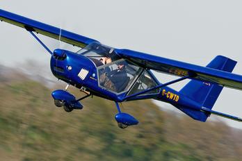 G-CWTD - Private Aeroprakt A-22 Foxbat