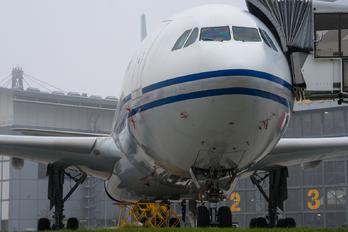 HZ-124 - Saudi Arabia - Government Airbus A340-200