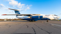 Silk Way Airlines 4K-AZ41 image