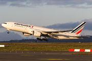 F-GSPG - Air France Boeing 777-200ER aircraft