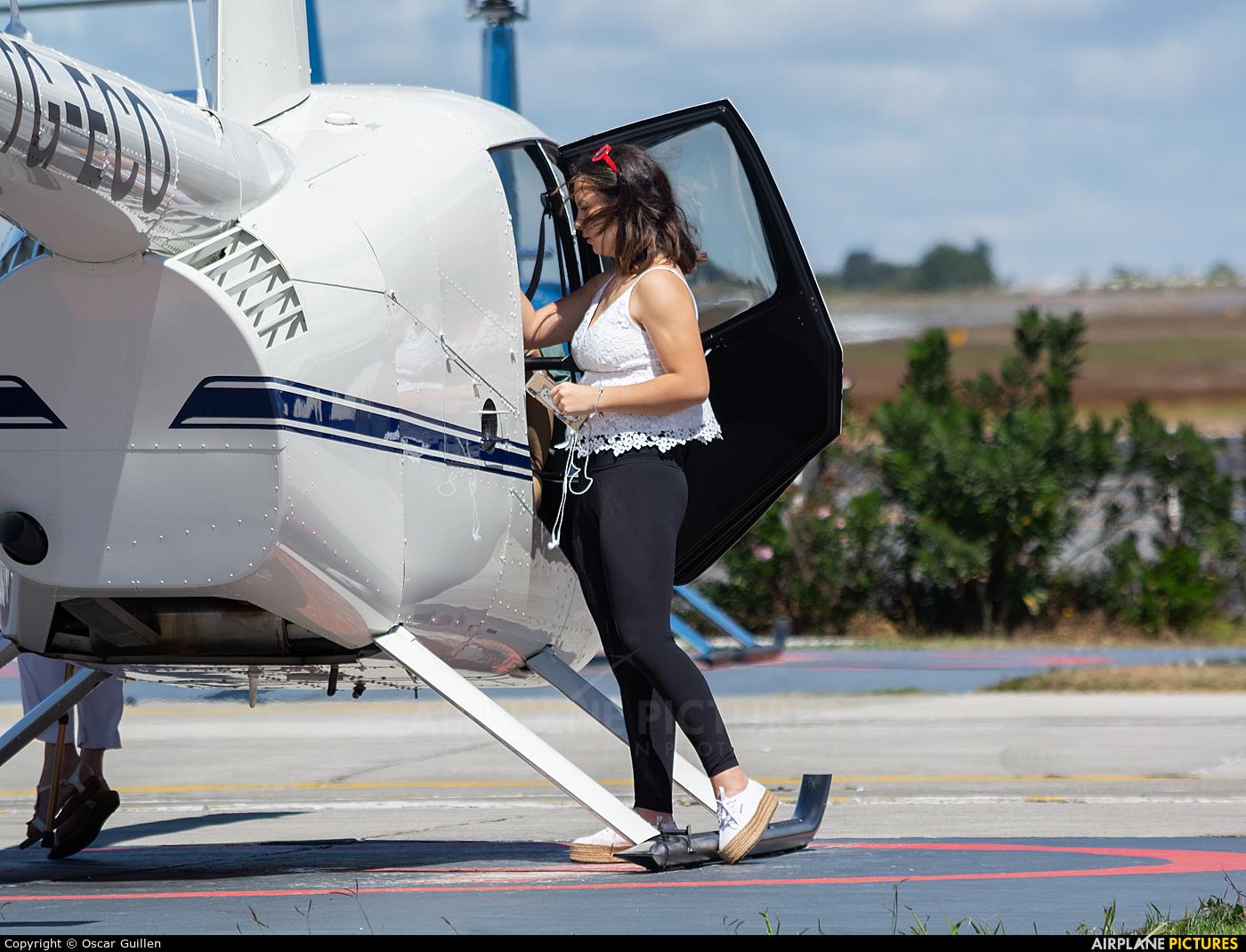 - Aviation Glamour MGGT aircraft at Guatemala - La Aurora