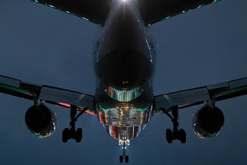 JA704A - ANA - All Nippon Airways Boeing 777-200