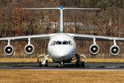 SE-DSZ - Braathens Regional British Aerospace BAe 146-300/Avro RJ100 aircraft