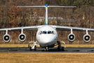 Braathens Regional British Aerospace BAe 146-300/Avro RJ100 SE-DSZ at Innsbruck airport