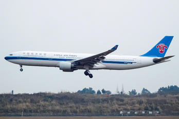 B-5917 - China Southern Airlines Airbus A330-300