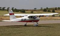EC-ZAT - Private Tecnam P92 Echo, JS & Super aircraft