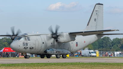 MM62215 - Italy - Air Force Alenia Aermacchi C-27J Spartan